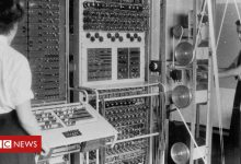 Photo of Bletchley Park: nouvelle crise pour le hub de rupture de code