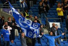 Photo of Brighton v Chelsea: les fans reviennent pour un match amical au stade Amex