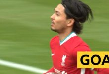 Photo of FA Community Shield: Takumi Minamino nivelle Liverpool contre Arsenal