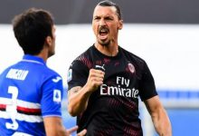 Photo of Zlatan Ibrahimovic signe un nouvel accord d'un an avec l'AC Milan