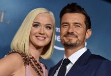 Photo of Katy Perry donne naissance à sa petite fille Daisy Dove Bloom, confirme Orlando Bloom