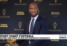 Photo of La Fédération ivoirienne de football rejette la candidature de Drogba