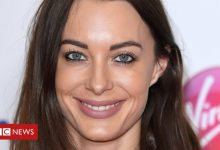 "Photo of Emily Hartridge: Un pneu dégonflé a "" causé le crash du scooter électrique de Youtuber """