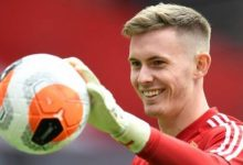 "Photo of Dean Henderson: le gardien de Manchester United va "" faire pression "" sur David de Gea"