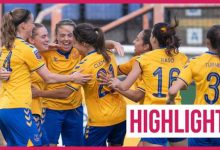 Photo of WSL Highlights: Bristol City 0-4 Everton