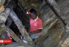 Photo of L'effondrement de la mine d'or en RD du Congo fait 50 morts