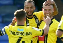 Photo of Southend United 0-4 Harrogate Town
