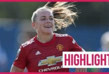 Photo of WSL: Birmingham City Women 2-5 Manchester United – temps forts