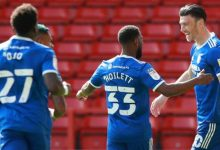 Photo of Nottingham Forest 0-2 Cardiff City: Moore double la victoire des Bluebirds