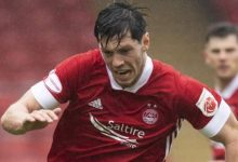 Photo of Scott McKenna: Nottingham Forest signe le défenseur d'Aberdeen et d'Écosse