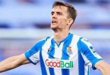 Photo of Diego Llorente: Leeds United signe le défenseur espagnol de la Real Sociedad