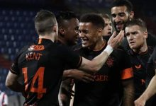 Photo of Willem II 0-4 Rangers: les visiteurs cliniques accèdent au tour de barrage de la Ligue Europa