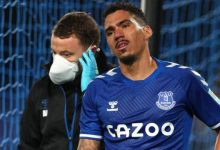 Photo of Allan: Everton attend de l'ampleur de la blessure subie par le milieu de terrain