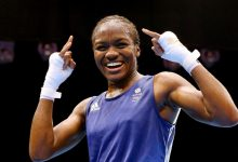 Photo of 'Strictly Come Dancing' nomme Nicola Adams dans son premier couple homosexuel