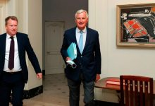 Photo of Accord sur le Brexit: Michel Barnier de l'UE avertit le Royaume-Uni de ne pas revenir