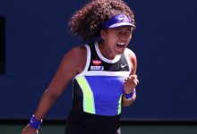 Photo of Naomi Osaka porte un masque Ahmaud Arbery à l'US Open et continue de gagner