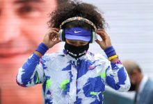 Photo of Naomi Osaka sur la sensibilisation à l'injustice raciale avec ses masques