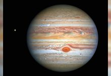 Photo of Hubble espionne un temps orageux sur Jupiter