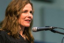 Photo of Amy Coney Barrett est devenue la préférée de Trump