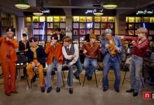 Photo of BTS interprète le concert 'Tiny Desk' de Corée