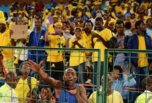 Photo of Les Mamelodi Sundowns remportent la Nedbank Cup et réalisent un triplé national