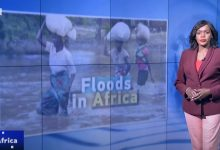 Photo of Talk Africa: Inondations en Afrique