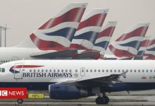 Photo of British Airways condamné à une amende de 20 millions de livres sterling pour violation de données