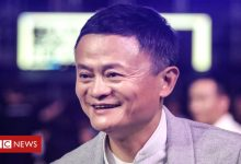 Photo of Jack Ma's Ant Group inscrit un record de 34 milliards de dollars en bourse