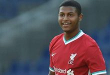 Photo of Rhian Brewster: Sheffield United signe l'attaquant de Liverpool