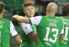 Photo of Hibernian 3-2 Hamilton Academical: le côté de Easter Road survit à la riposte