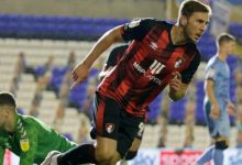 Photo of Championnat: Coventry City 1-3 AFC Bournemouth – Le doublé de Dan Gosling envoie Cherries en tête