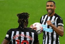 Photo of Newcastle United 3-1 Burnley: Callum Wilson double aide les hôtes à passer à la sixième place