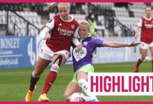 Photo of Arsenal Women 3-1 Bristol City Women – Faits saillants de la WSL