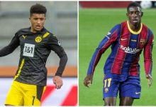 Photo of Man Utd Transfer News: Les accords entre Jadon Sancho et Ousmane Dembele sont peu probables