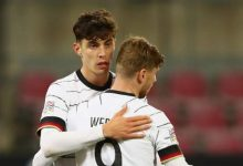 Photo of Allemagne 3-3 Suisse: Timo Werner et Kai Havertz de Chelsea marquent lors d'un match nul divertissant