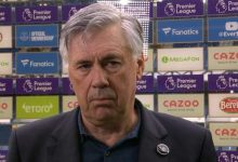 Photo of Everton 2-2 Liverpool: Carlo Ancelotti dit que rivaliser avec les champions donne confiance aux Toffees