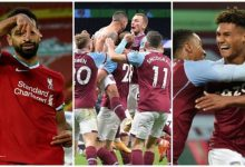 Photo of Premier League: votez pour le match le plus extraordinaire de la saison