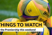 Photo of Premiership écossaise: choses à surveiller ce week-end