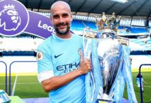 "Photo of Le patron de Manchester City, Pep Guardiola, s'attend à ce que la "" normalité "" revienne en Premier League"