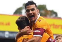 Photo of Motherwell 4-0 Ross County: les Steelmen reviennent à l'action avec une victoire confortable