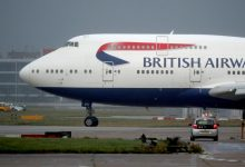 Photo of British Airways retire son dernier avion 747