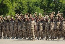 Photo of Coopération militaire Cameroun-Nigéria stable: officielle