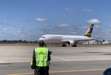Photo of Le Zimbabwe enregistre une augmentation des arrivées à l'aéroport principal