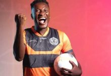 Photo of L'ancien capitaine Asamoah Gyan revient au football de club ghanéen