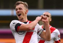Photo of Aston Villa 3-4 Southampton: le double coup franc de James Ward-Prowse envoie les Saints troisième