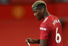 "Photo of Paul Pogba: le milieu de terrain de Manchester United a commis une "" erreur stupide "" avec un penalty d'Arsenal"