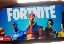 Photo of Fortnite revient sur les iPhones via le service de jeu cloud Nvidia