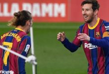 Photo of Barcelone 5-2 Real Betis: Lionel Messi vient gagner le match pour le Barça