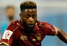 Photo of Alex Song: l'ex-star d'Arsenal et de Barcelone débarque à Djibouti