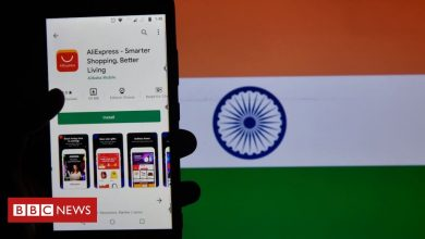 Photo of AliExpress: l'Inde continue d'interdire les applications chinoises dans un bras de fer